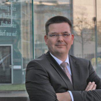 Externer Datenschutzbeauftragter Jan Wandrey